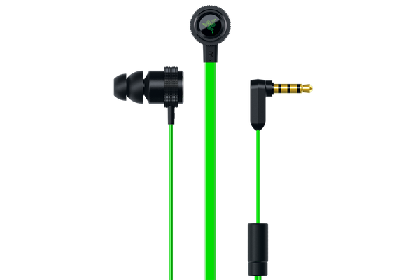 Razer Hammerhead V2 Stereo Mobile Gaming In-Ear Headphone – Bild 3