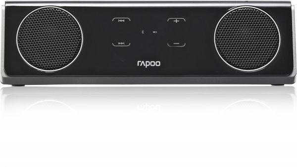 Rapoo A3020 Mobile Speaker, Portabler Bluetooth-Lautsprecher – Bild 1