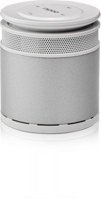 Rapoo A3060 Röhre Silber Mobile Speaker, Bluetooth-Mini-Lautsprecher A3060 – Bild 3