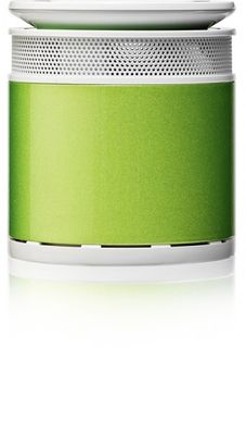 Rapoo A3060 Röhre Grün Mobile Speaker, Bluetooth-Mini-Lautsprecher A3060 – Bild 1