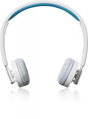 Rapoo H6080 Stereophonisch Kopfband Blau Headset – Bild 1
