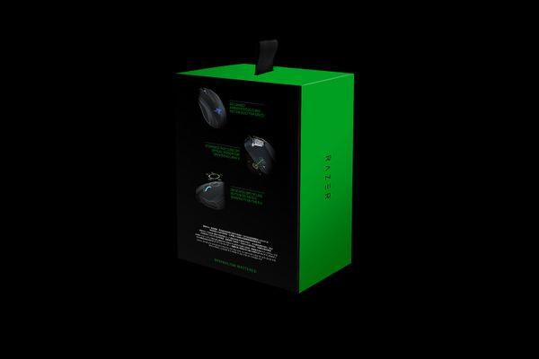 RAZER Abyssus V2 Ergonomic Gaming Mouse 5.000 dpi – Bild 7