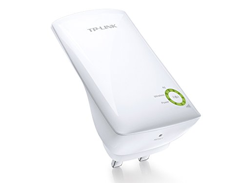Tp-link 300Mbit/s Universal Wireless Range Extender Plug-Type G (UK)