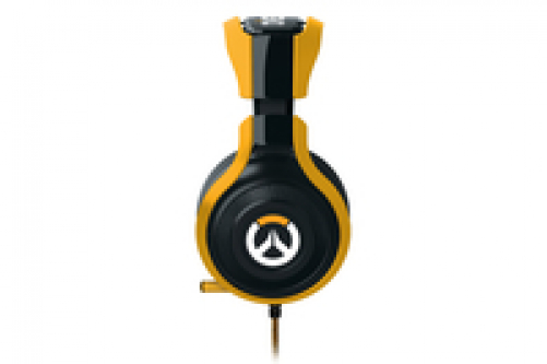 RAZER ManO'War Analog Stereo Gaming Headset - Overwatch Tournament Edition – Bild 4