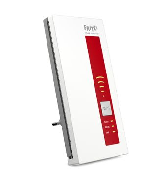 Avm FRITZ!WLAN Repeater 1750E international