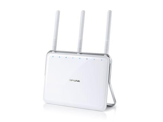 Tp-link AC1900 Wireless Dual Band Gigabit VDSL2 Modem Router (AT/CH Version)