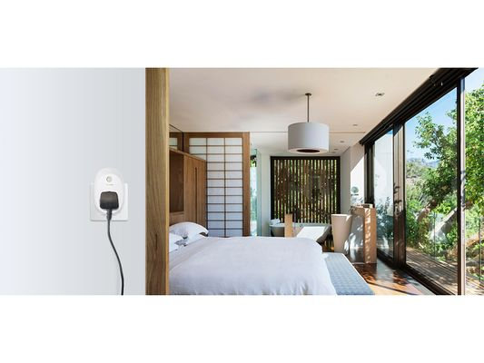 Tp-link Wi-Fi Smart Plug with Energy Monitoring (Amazon Alexa) Plug-Type F (EU) – Bild 5