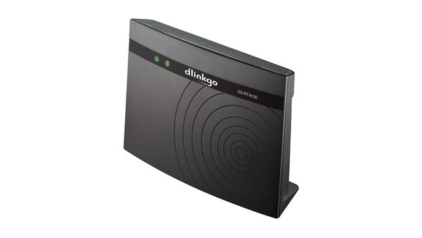 d-link Wireless Easy Router