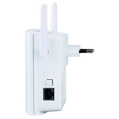 D-link Powerline Accesspoint (200Mbit) – Bild 2