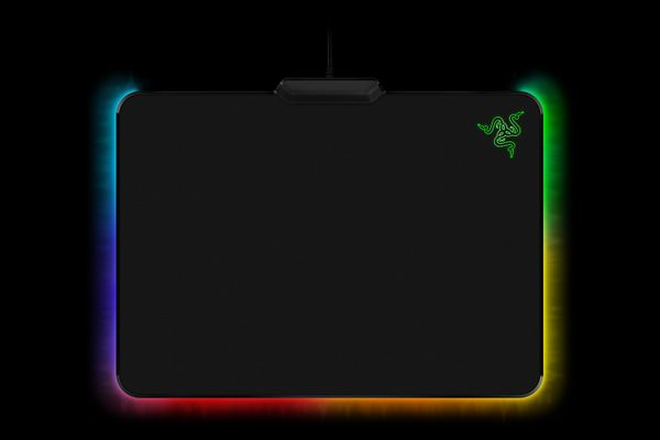 Razer Firefly Gaming Mouse Pad / Mat - Cloth Edition – Bild 6