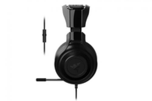 RAZER ManO'War 7.1 Analog Virtuell Surround Sound Gaming Headset – Bild 1