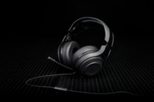 RAZER ManO'War 7.1 Analog Virtuell Surround Sound Gaming Headset – Bild 5