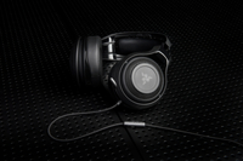 RAZER ManO'War 7.1 Analog Virtuell Surround Sound Gaming Headset – Bild 7