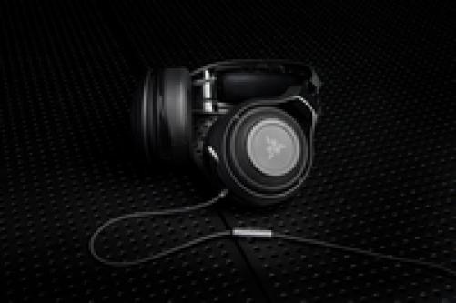 RAZER ManO'War 7.1 Analog Virtuell Surround Sound Gaming Headset – Bild 7