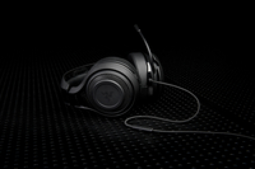 RAZER ManO'War 7.1 Analog Virtuell Surround Sound Gaming Headset – Bild 8