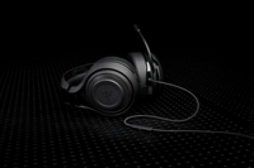 RAZER ManO'War 7.1 Analog Virtuell Surround Sound Gaming Headset – Bild 8