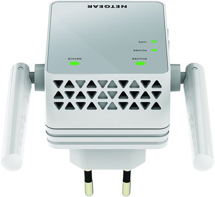 netgear AC750 WLAN Repeater – Bild 6