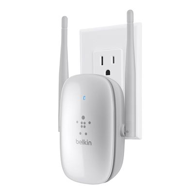 Belkin N600 Plug-Type G (UK) – Bild 1