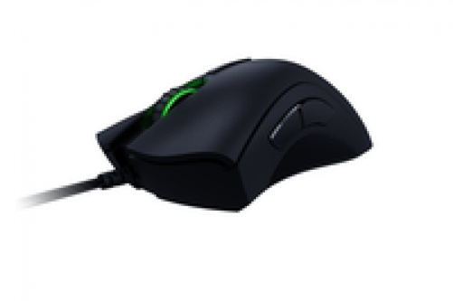 Razer DeathAdder Elite Ergonomic Gaming Mouse 16,000 dpi – Bild 2