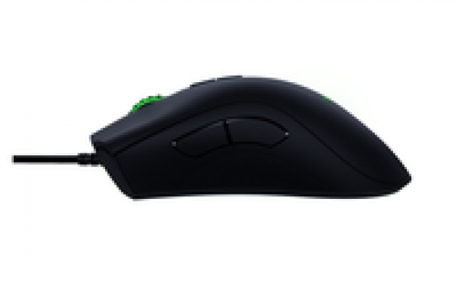 Razer DeathAdder Elite Ergonomic Gaming Mouse 16,000 dpi – Bild 4