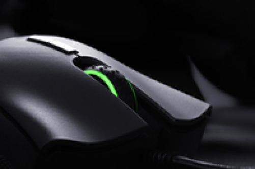 Razer DeathAdder Elite Ergonomic Gaming Mouse 16,000 dpi – Bild 5