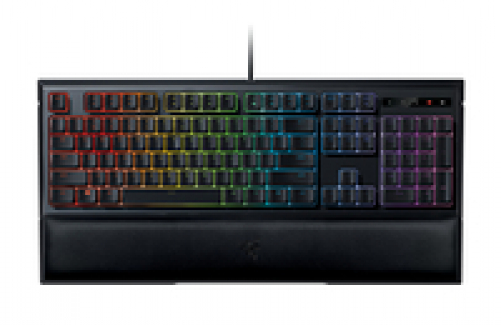 razer Ornata Chroma Membrane Gaming Keyboard (DEU Layout - QWERTZ) – Bild 1