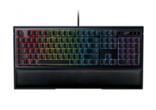 Razer Ornata Chroma Membrane Gaming Keyboard (FRA Layout - AZERTY) – Bild 1