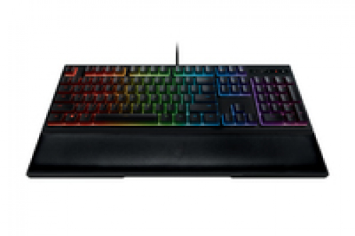 Razer Ornata Chroma Membrane Gaming Keyboard (FRA Layout - AZERTY) – Bild 2