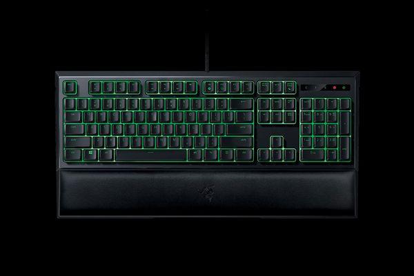 Razer Ornata Membrane Gaming Keyboard (USA Layout - QWERTY) – Bild 5