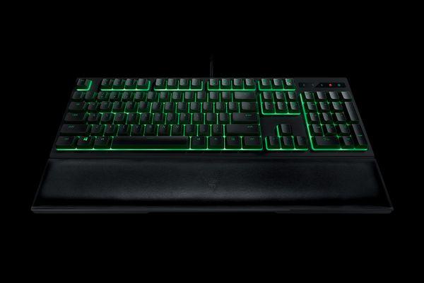 Razer Ornata Membrane Gaming Keyboard (USA Layout - QWERTY) – Bild 8