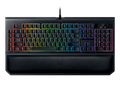 Razer BlackWidow Chroma V2 Gaming Keyboard Green Switches (GBR Layout - QWERTY)