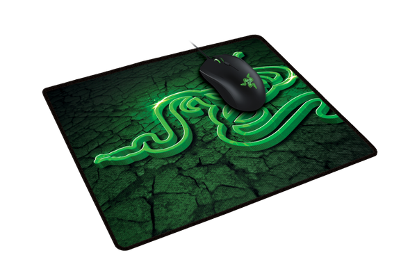 RAZER Goliathus V2 Control Large Gaming Mouse Pad / Mat - Fissure Edition – Bild 5