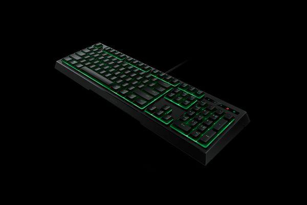 razer Ornata Membrane Gaming Keyboard (ITA Layout - QWERTY) – Bild 2
