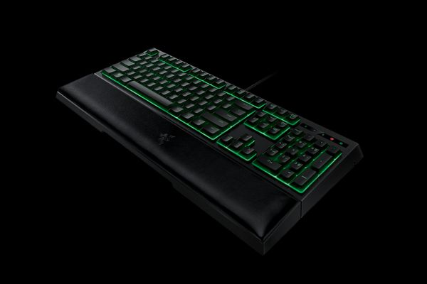 razer Ornata Membrane Gaming Keyboard (UK Layout - QWERTY) – Bild 5
