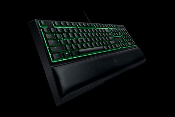 razer Ornata Membrane Gaming Keyboard (UK Layout - QWERTY) – Bild 6