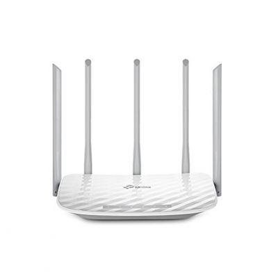 TP-LINK Archer C60 AC1350 Dualband Gigabit WLAN Router - Plug-Type C (EU) – Bild 2
