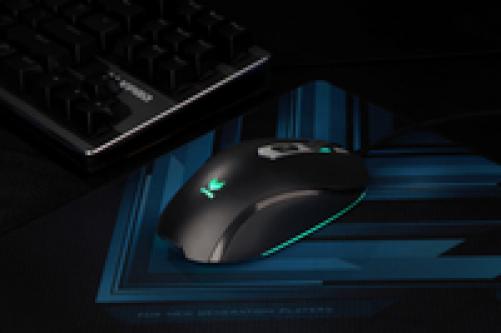 RAPOO VPRO V210 Optical Gaming Mouse black
