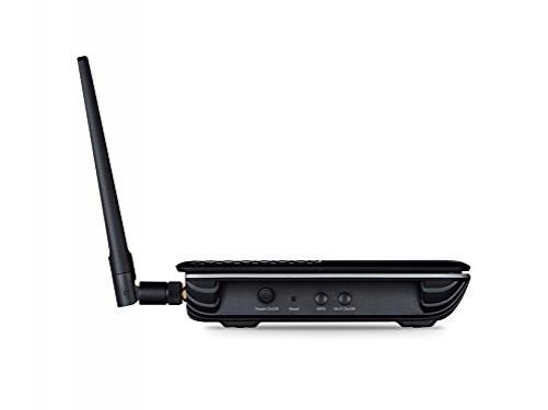 TP-LINK AC1600 Wireless Gigabit VDSL/ADSL Modem Router Plug-Type G (UK)