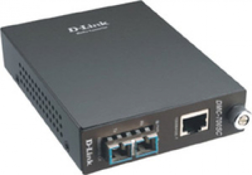 d-link Gigabit Ethernet Konverter Plug-Type F (EU)