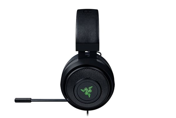 RAZER Kraken 7.1 V2 Surround Gaming Headset for PC/Mac/PS4* Oval Black – Bild 3