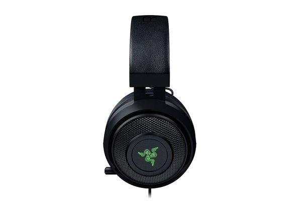 RAZER Kraken 7.1 V2 Surround Gaming Headset for PC/Mac/PS4* Oval Black – Bild 5