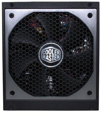 Coolermaster Netzteil CoolerMaster V850 850W (80+ Gold) Modular – Bild 6