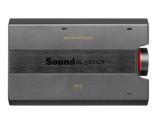 Creative labs Creative SoundBlaster E5 USB/BT – Bild 4