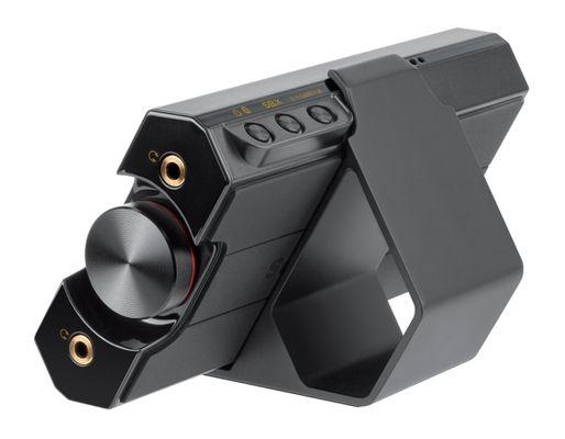 CREATIVE LABS Creative SoundBlaster E5 USB/BT – Bild 2