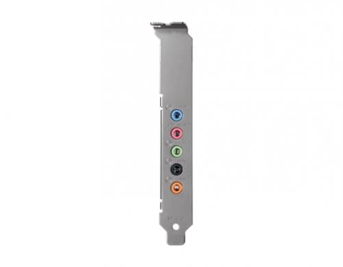 CREATIVE LABS Creative Labs Sound Blaster Audigy Fx Eingebaut 5.1channels PCI-E x1 – Bild 3