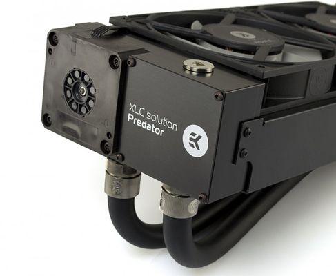 EK Water Blocks EK-XLC Predator 240 Prozessor Computer-Kühlmittel – Bild 4