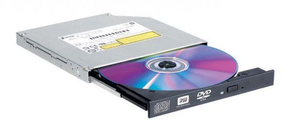 LG GTC0N Eingebaut DVD Super Multi Schwarz Optisches Laufwerk – Bild 2