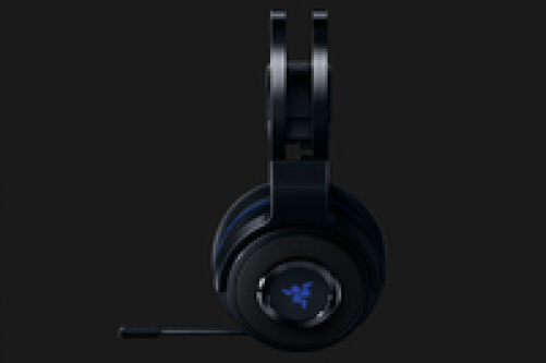 RAZER Thresher 7.1 Wireless Surround Gaming Headset for PS4 & PC – Bild 2