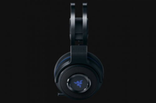 Razer Thresher 7.1 Wireless Surround Gaming Headset for PS4 & PC – Bild 7