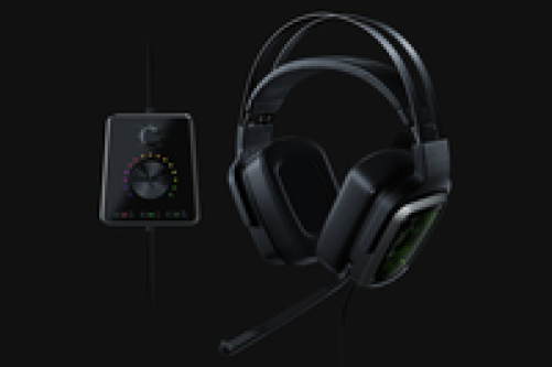 RAZER Tiamat 7.1 V2 True Analog 7.1 Surround Sound Gaming Headset for PC – Bild 6